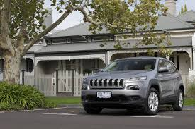 problems and recalls jeep kl cherokee