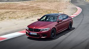 2018 bmw m5 picture