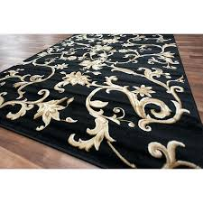 black brown and beige area rugs whole rug depot designs black and brown area rugs
