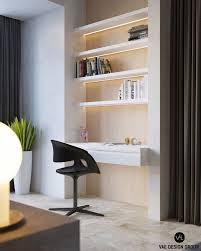 pleasant luxury home offices home office. 3 Small Studio Apartments That Exude Luxurious Space Pleasant Luxury Home Offices Office