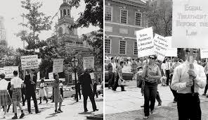 How Philadelphia Helped Give Birth to the LGBT Rights Movement