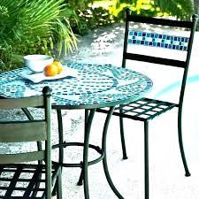 small mosaic table tile bistro table mosaic patio table mosaic table outdoor mosaic patio furniture garden