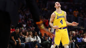 Lakers Alex Caruso Could Be Ready For A Breakout Season