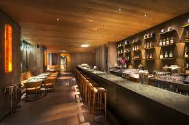 into lighting. Roka Aldwych Restaurant By Into Lighting, DesignLSM And Claudio Silvestrin Architects Lighting W