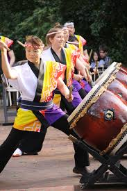 Image result for Triangle Taiko