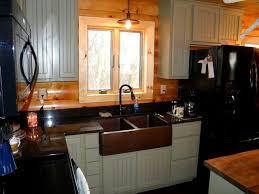 rustic cabin kitchens. Rustic Cabin Kitchen Renovation Rustic-kitchen Kitchens C