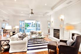 Living Room Pendant Light Beauteous 48 Living Rooms With Ceiling Fans Pictures
