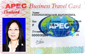 Magnetic Business Card Case What Is Apec Business Travel Card