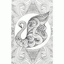 25 Printen Kleurplaten Voor Volwassenen Dieren Mandala Kleurplaat
