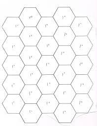 Faeries and Fibres: English Paper Piecing Instructions & Hexagon Fun & Make a hexagon frame for beautiful big prints Adamdwight.com