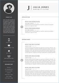 Resume Generator Free Resume Layout Com