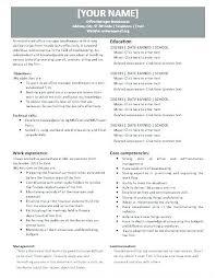 Bookkeeping Resume Samples Interesting Bookkeeper Resume Cover Letter Samples Office Manager Sample R