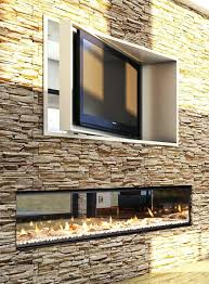 double sided fireplace two fireplaces ideas 1 splendid gas inserts with indoor outdoor plans 23