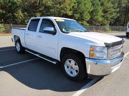 2013 Used Chevrolet Silverado 1500 1500 CREW CAB 2WD 143 at ...