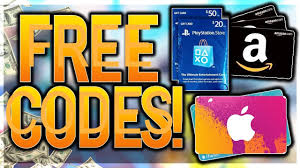 new 2017 how to get free unlimited gift cards no survey or printing psn paypal and more you
