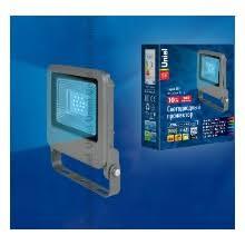 <b>Прожекторы</b> светодиодные <b>Uniel</b> — купить в интернет-магазине ...