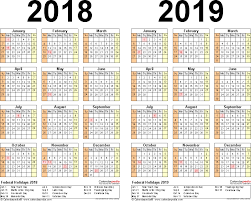 excel 2018 yearly calendar june 2019 calendar word calendar month printable