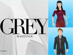 fifty shades of grey the sims play fifty shades of grey the sims play