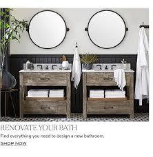 bathroom decor furniture