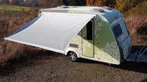 diy repair of motorhome caravan camper tent awning cloth canopy