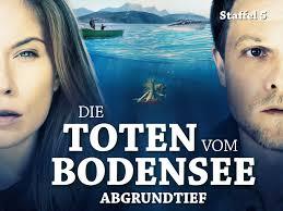 Was ich nicht ganz verstanden habe, ist: Amazon De Die Toten Vom Bodensee Abgrundtief Ansehen Prime Video