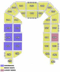 University Of Texas Seating Chart West Texas A M University First United Bank Center Seating