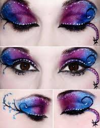 awesome eye makeup eye art design makeup