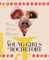 umbrellas of cherbourg rumble fish and more coming to the young girls of rochefort middot rumble fish