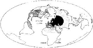 Реферат Рудольф Челлен и его геополитическая концепция   морские державы а расширенный Хартленд муссонные территории Индии и Китая Новую модель он назвал второй географической концепцией