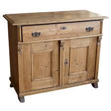 limed oak kitchen units: antique english pine cupboard   l antique english pine cupboard