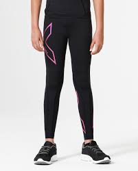 2xu Youth Compression Tights Size Chart Girls Compression Tights