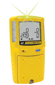 Lel Gas Conversion Chart Monitor H2s Co O2 And Combustibles With Gasalertmax Xt Ii