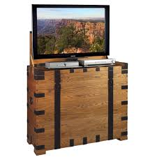tv lift cabinet for trendy home entertainment center diy tv lift cabinet with storage and