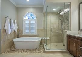 the big bathroom remodeling design decision tub vs shower compare the pros and cons