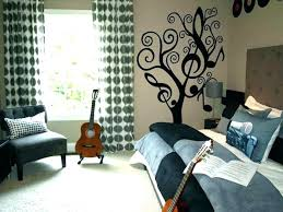 music room ideas music themed bedroom decor best teen music bedroom ideas  on music room decorations