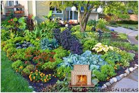 Small Picture garden design with the best home landscaping ideas with home