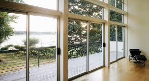 Sliding Glass Doors Bifold Glass Doors Los Angeles Tashman - Bifold exterior glass doors