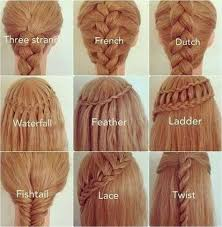Hairstyle Braids the 25 best hairstyles with braids ideas straight 4398 by stevesalt.us
