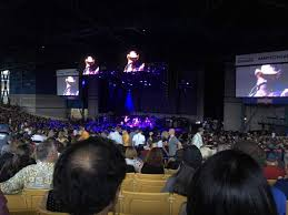 American Family Insurance Amphitheater Interactive Seating