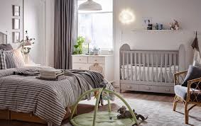 bedroom designs ikea. a light grey cot in white and parent\u0027s bedroom. bedroom designs ikea r