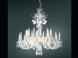 swarovski crystal chandelier parts good furniture regarding popular