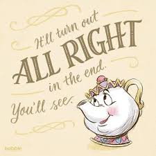 Beauty And The Beast Mrs Potts Quotes Best of Mrs Potts Beauty And The Beast Pinterest Disney Quotes Beast
