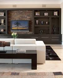 tv wall units for living room modern wall units design