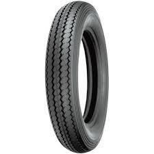 Shinko Classic 240 Front Tire