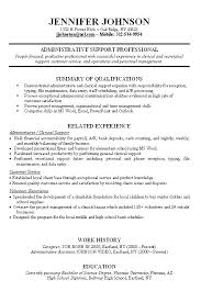 How Much Work History On Resumes Resume Templates For Work Thrifdecorblog Com