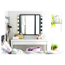 Spiegel Mit Beleuchtung Ikea Ideen Horasiete Com At Schminktisch