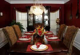 red dining room color ideas. Sensational Design Dining Room Red Paint Ideas On Home Color
