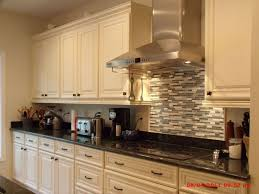 amazing kitchen with cream cabinets 17 create