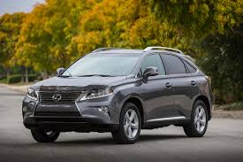Most Reliable 2014 Luxury Crossovers and SUVs | J.D. Power Cars