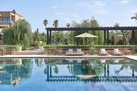 20 coolest hotels in Marrakesh | Travel | The Times \u0026 The Sunday Times